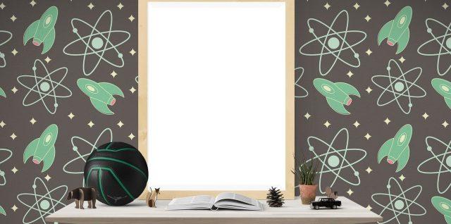 idées décoration chambre ado espace